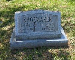 Carroll Wilson Shoemaker