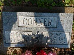 Ida May Conner