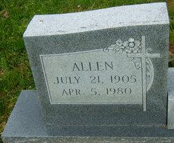 Ira Allen Deaton