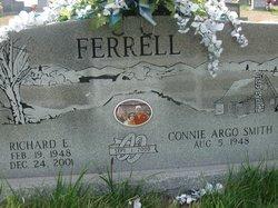Richard E. Ferrell