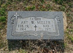 "Arthur Wilhem ""Art"" Miller"