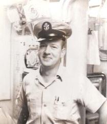 Clyde Emerson Davis