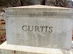 Eleanor <I>Eams</I> Curtis