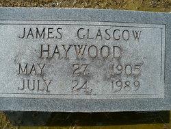 James Glasgow Haywood