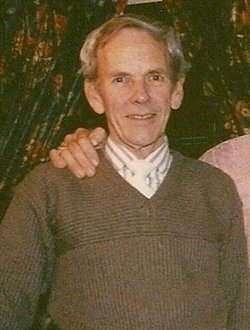 Gerald Scott Davis