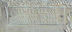 Elmer Lee Allen, Sr