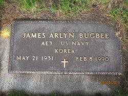James A. Bugbee