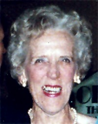 Barbara <I>Courtney</I> Gouge
