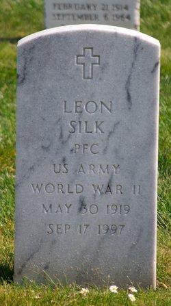 Leon Silk