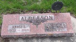 Ellsworth Asher Alderson