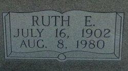 Ruth Emoline <I>Cox</I> Housand