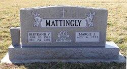 Bertrand Vincent Mattingly