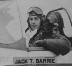 Jack T Barrie