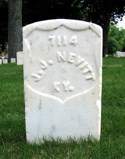 John J Nevitt