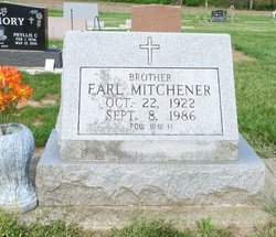 "Earl ""Big E"" Mitchener"