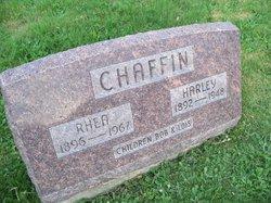 Rhea <I>Eppley</I> Chaffin