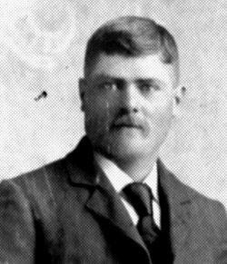 Joseph Gallaher Dixon