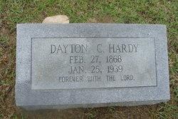 Dayton C. Hardy