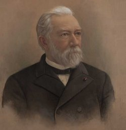 William Findlay Rogers