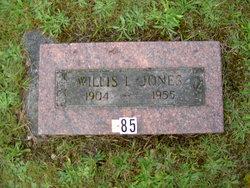 Willis Lorenzo Jones