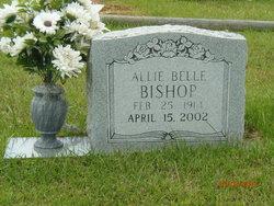 Allie Belle Bishop