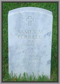 James Monroe Ferrell