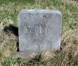 Minnie E. <I>Severance</I> Black