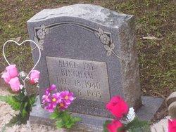 Alice Faye Bingham