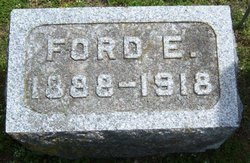 Ford Ellwood Haight