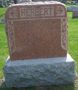 Benjamin Frank Herbert