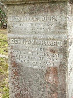 Deborah Willard Bourne