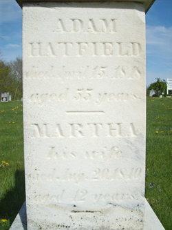 Adam Hatfield, Jr