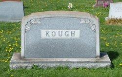 Anna Mary <I>David</I> Kough
