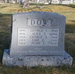 Pearl L. Dow
