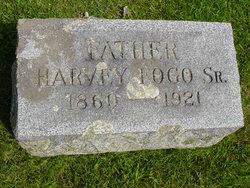Harvey C Fogo