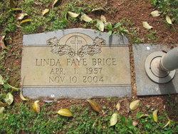 Linda Faye Brice