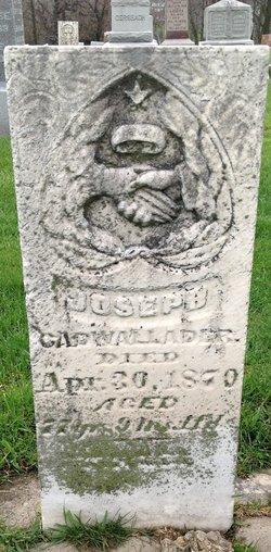 Joseph Cadwallader