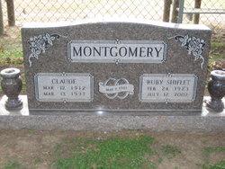 Claude Garvin Montgomery