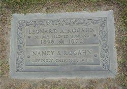 Nancy <I>Shaw</I> Rogahn