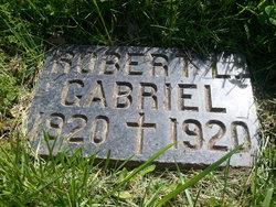 Robert Leo Gabriel