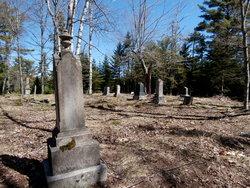 Donald Road Cemetery