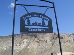 Pintura Cemetery