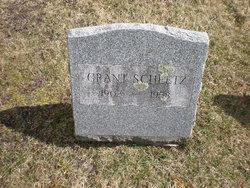 Grant Scheetz