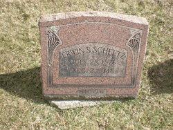 Erwin S. Scheetz
