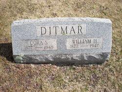 Cora S. Ditmar