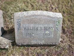 William Henry Bean