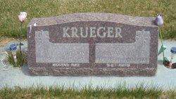 Herman Fred Krueger