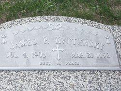 James Prokop Kvetensky