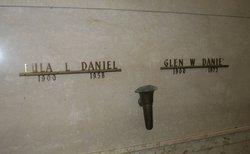 Eula L <I>Bell</I> Daniel