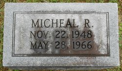 Micheal Ray Lingafelter